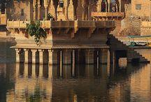 India / by Manohar Punjabi