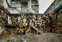 Street Art & ...