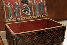 Casse medievali