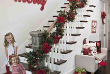 Christmas Beauty / Beautiful images of Christmas decor and spirit.