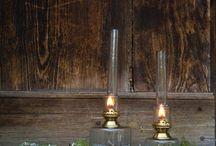 ♥ Fotogenlampor / Kerosene Lamps / Alla våra populära fotogenlampor från Strömshaga! Lantlig inredning och industriell inredning ligger oss extra varmt om hjärtat! Välkomna till Strömshaga! www.stromshaga.se // Get inspired by our popular kerosene lamps! Strömshaga is a Swedish interior company with love for the country and industrial design. Welcome! www.stromshaga.se