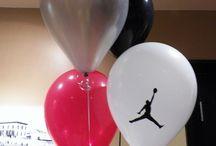 Jordan theme