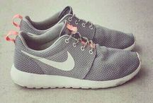 Awesome Nike's.