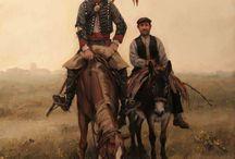 Quixote / by Dharma Vee