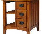 Arts & Crafts Furniture-Mission Style / by Rebecca Wadel