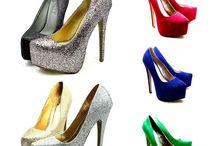 Moda damska / Wszystko o nowoczesnej modzie damskiej
