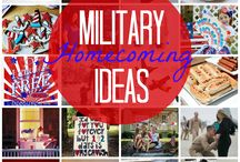 Homecoming Ideas / by Kate Moon