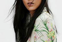 Mode asiatique / légèreté
