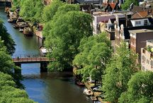 Amsterdam / As an expat living in Amsterdam I simply love my city and happy to share my excitement with you