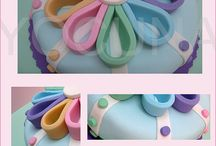 Sweet / Delicious junk food / by Caroline Eget