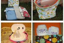 DIY baby goods / by Kristen Davis