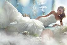 dream wedding  / by kristin leigh