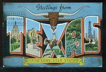 Old Postcards / Retro Postcards