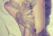 Tattoo's I like :3