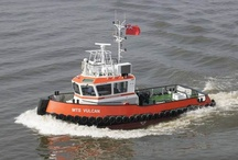 Tugs and Workboats