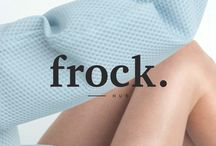 Frockhub / Frockhub is a luxury fashion resource. Users looking to shop for clothes can easily find whatthey are looking for through online stores, visual lookbooks, and other users' and bloggers' closets Image resources from tumblr. saxoncampbell.com info@saxoncampbell.com