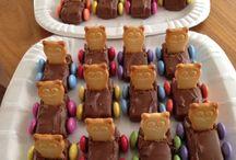 Kindergeburtstag*Kuchen