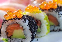 Sushi cristi