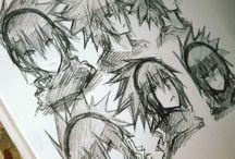 Drawing *-*