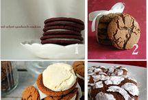 Cookie Exchange & Candies