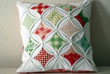 sewing Patchwork & Quilts