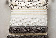 Weaving / Ткачество