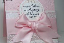 Cards-Baptism