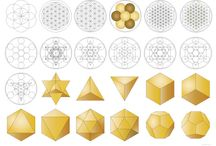 Sacred Geometry & Art