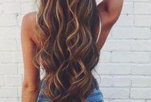 ~Cute Hairstyles~
