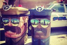 Recycling Bins / Cool recycling bins! / by Hipcycle