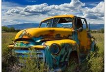 Classics man / Cars, trucks, ect
