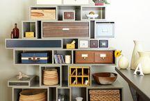 Organised Chaos / by Karndean Designflooring