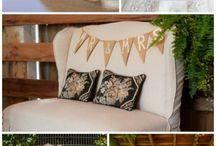 Kitty's wedding <3 / by Mary Fioretti