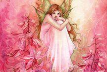 Janna Prosvirina Illustration / Artwork by Janna Prosvirina.