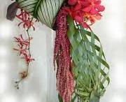 Bouquet: Greens