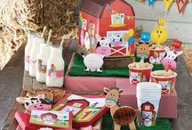Party | Farm Theme