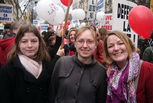 International March for Life