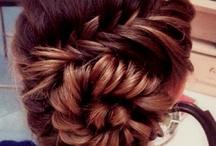 hair / by Lee Thompson