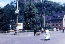 Greiz-DDR und heute....