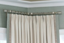 Little Ideas! / Curtain trim