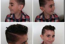 Meli's Hairstyle