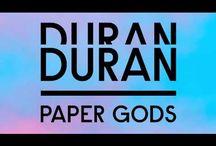 Paper Gods Project