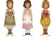 Kids girls