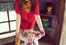 mommy and baby Halloween outfits