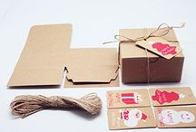 Most popular gift boxes for homemade presents
