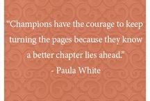 Paula White quotes