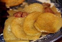 potato-potAto / by Carol Bond