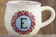 Mugs Are Beautiful and Fun