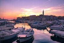 Croatia Rowing Tour