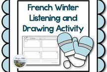 Teaching Ideas:  French Listening